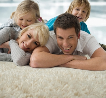 Grass Valley Carpet Cleaning